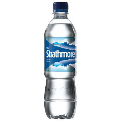 Strathmore Water from BJ Supplies | Cash & Carry Wholesale