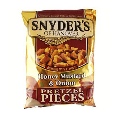 Synders Pretzels from BJ Supplies | Cash & Carry Wholesale