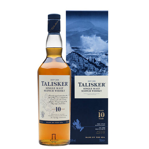 Talisker Whiskey from BJ Supplies | Cash & Carry Wholesale