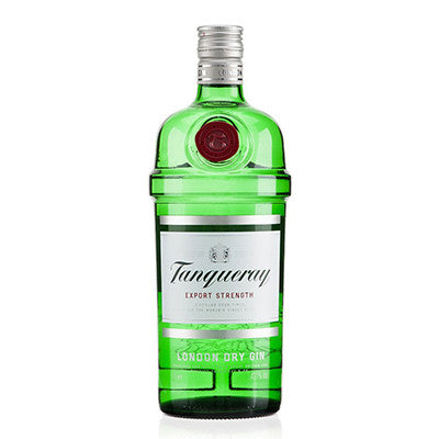 Tanqueray from BJ Supplies | Cash & Carry Wholesale