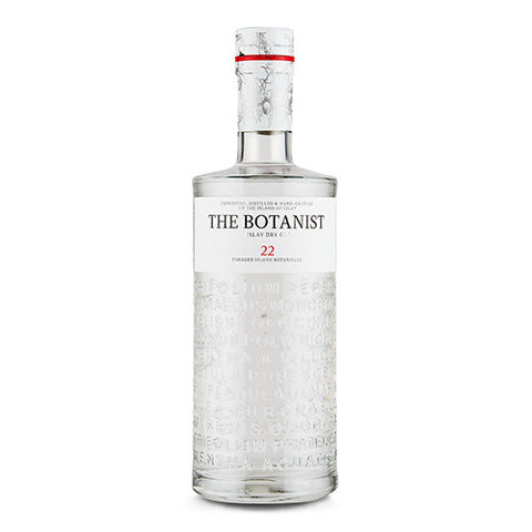 The Botanist Gin from BJ Supplies | Cash & Carry Wholesale