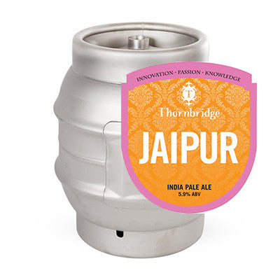 Thornbridge Jaipur from BJ Supplies | Cash & Carry Wholesale