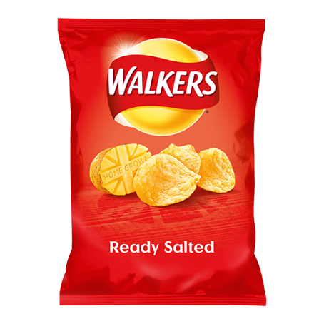 Walkers Crisps (Various) from BJ Supplies | Cash & Carry Wholesale