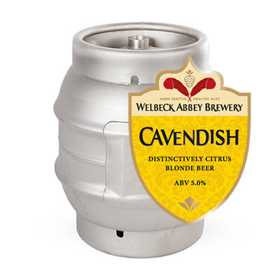 Welbeck Abbey Cavendish from BJ Supplies | Cash & Carry Wholesale