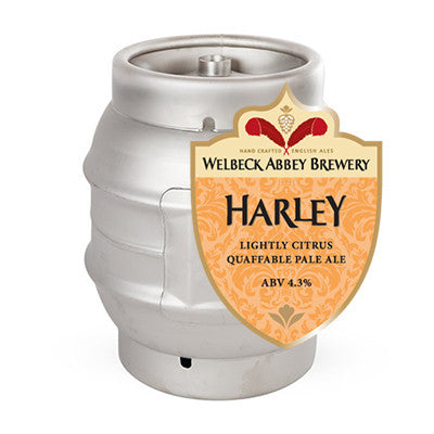 Welbeck Abbey Harley from BJ Supplies | Cash & Carry Wholesale
