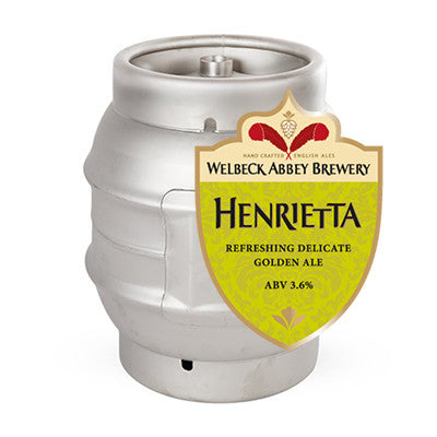 Welbeck Abbey Henrietta from BJ Supplies | Cash & Carry Wholesale