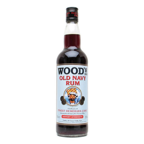 Woods Navy from BJ Supplies | Cash & Carry Wholesale