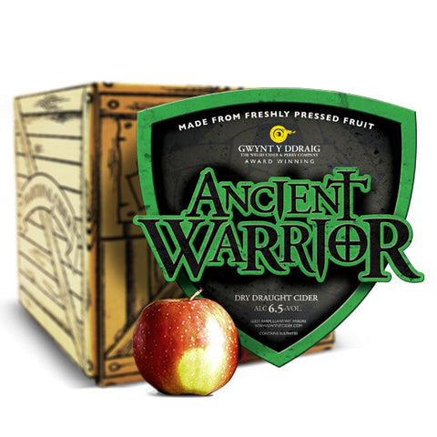 Ancient Warrior from BJ Supplies | Cash & Carry Wholesale