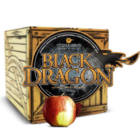 Black Dragon from BJ Supplies | Cash & Carry Wholesale