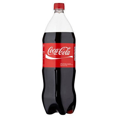 Coca Cola 1.5 Litre from BJ Supplies | Cash & Carry Wholesale