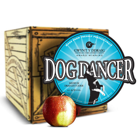 Dog Dancer from BJ Supplies | Cash & Carry Wholesale