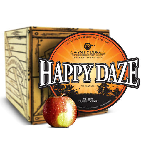 Happy Daze from BJ Supplies | Cash & Carry Wholesale