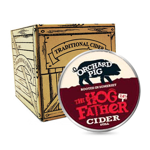 Orchard Pig Hogfather Cider from BJ Supplies | Cash & Carry Wholesale