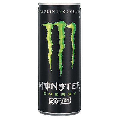 Monster Energy from BJ Supplies | Cash & Carry Wholesale
