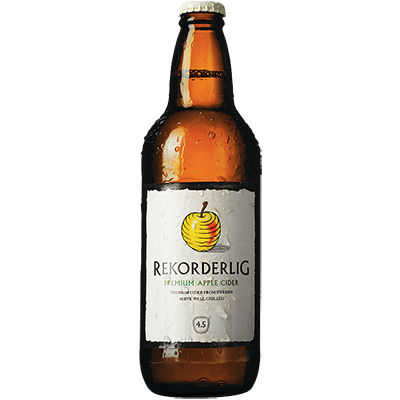 Rekorderlig (Various) Bottles from BJ Supplies | Cash & Carry Wholesale