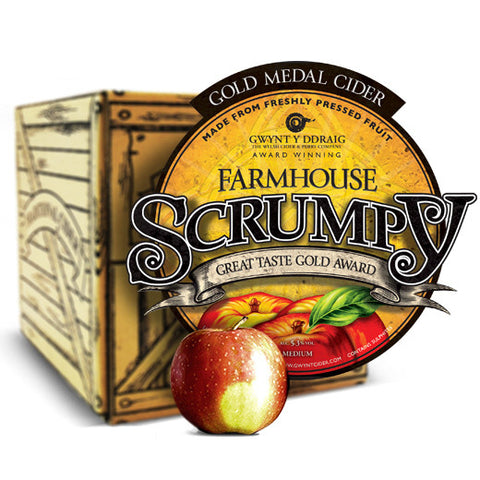 Farmhouse Scrumpy from BJ Supplies | Cash & Carry Wholesale