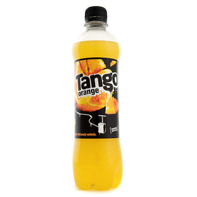 Tango 500ml from BJ Supplies | Cash & Carry Wholesale