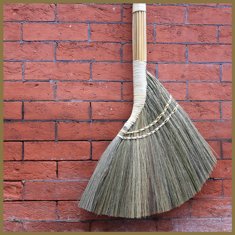 Full Jhoi Broom