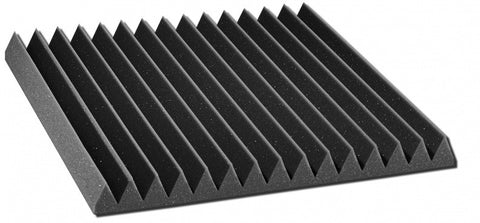 "Auralex 2"" Studiofoam Wedge 2'x2' Acoustic Foam Panels"