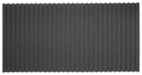 "Auralex 2"" Studiofoam Wedge 2'x4' Acoustic Foam Panels"