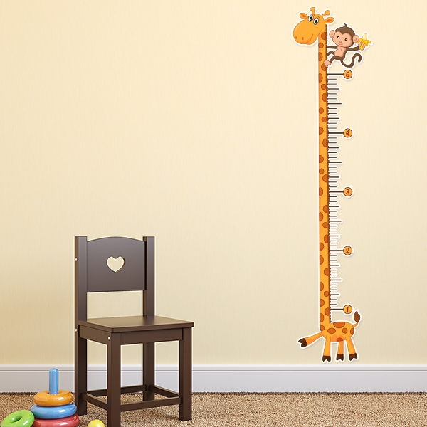 Kids Height Charts