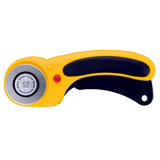 Rotary Cutter: Deluxe Retracting: 45mm