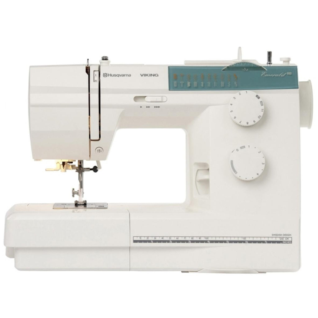 Emerald 118 Sewing Machine