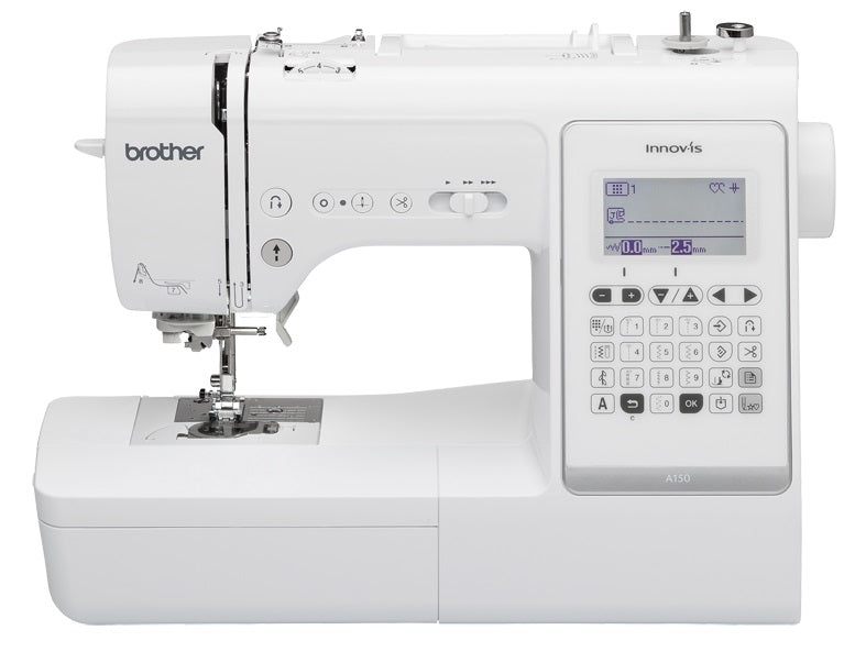 Brother A150 Limited Stock Free Quilting kit