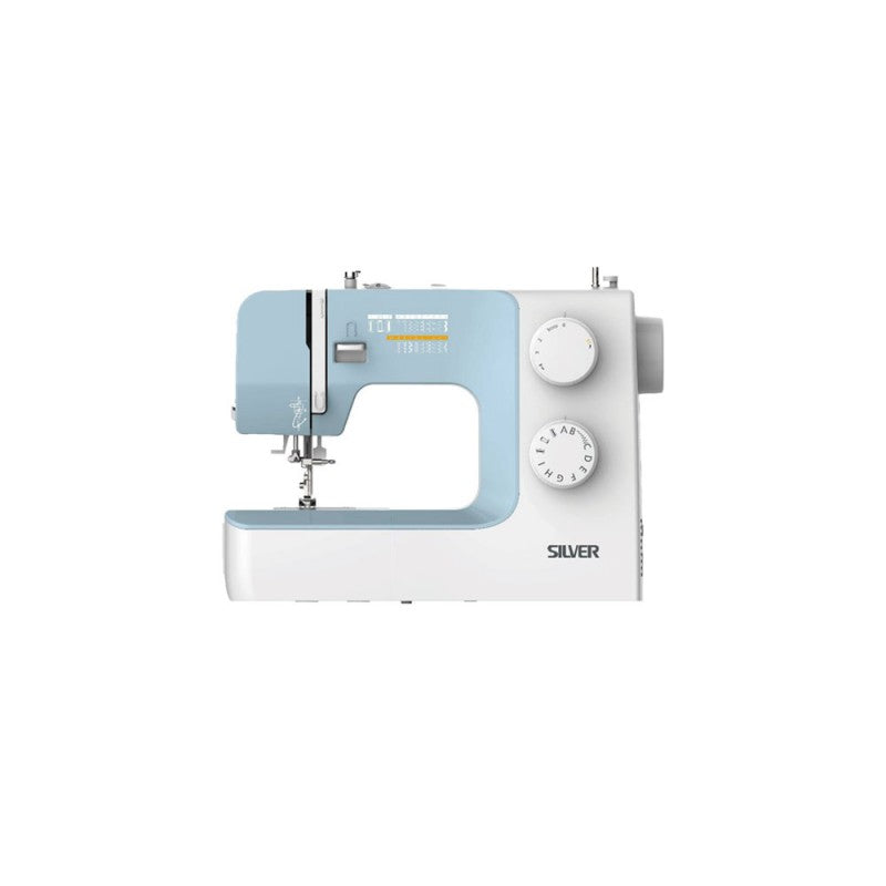 Silver 301 Sewing Machine in stock