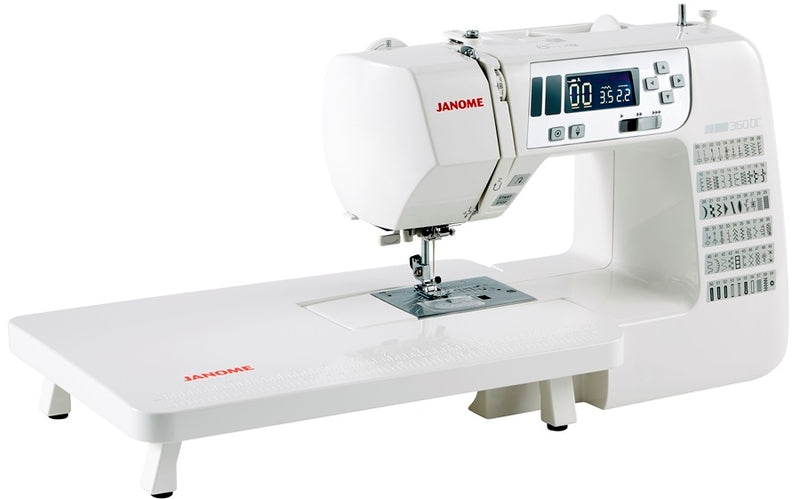 Janome 360DC Limited Stock sold out