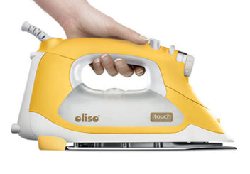 Oliso Smart Iron Sold Out