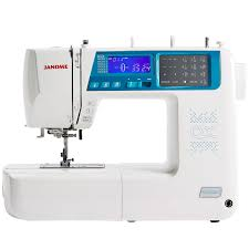 Janome 5270QDC Brand New Model