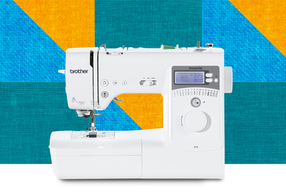 Brother A16 Sewing Machine sold out