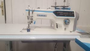 Jack A6F Computerised Needle Feed Lockstitch Machine