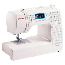 Janome GD8100 Ex show model sold