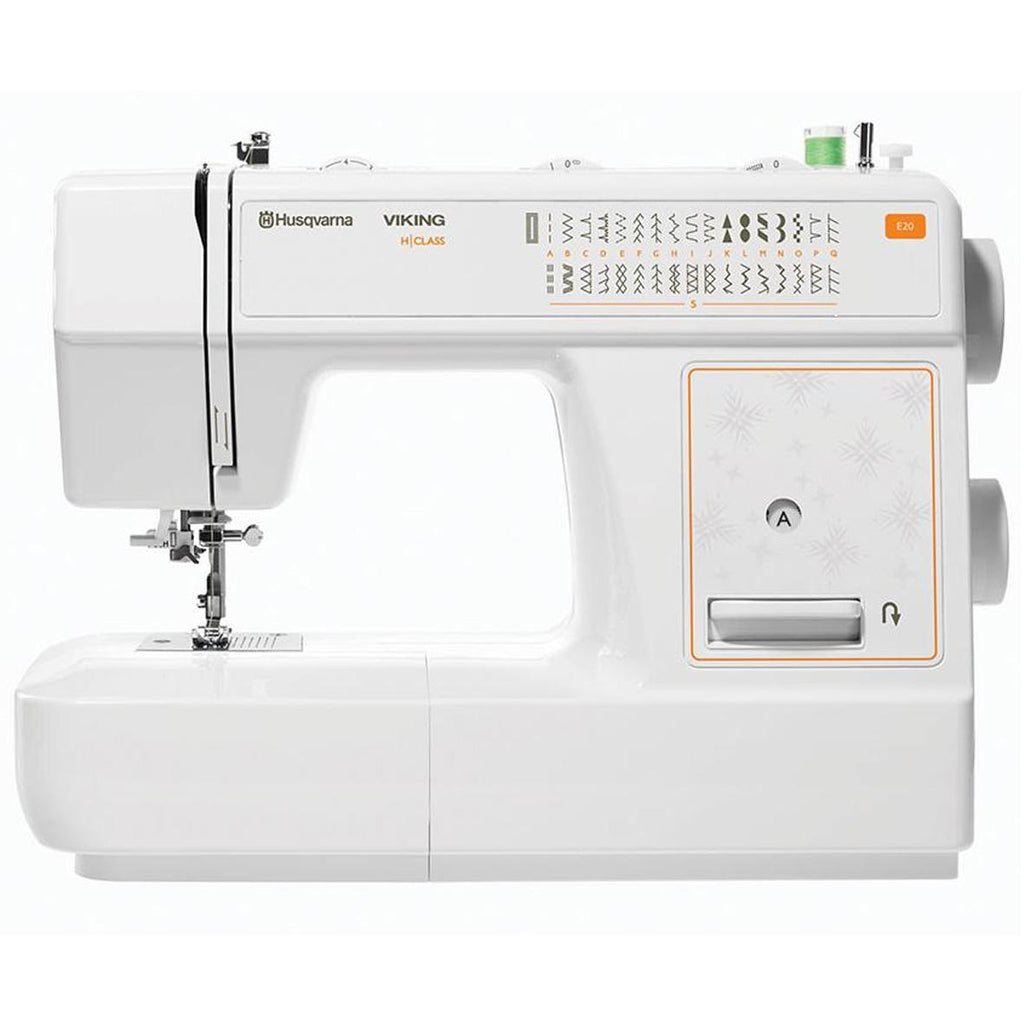 E20 Sewing Machine sold out
