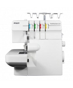 The Pfaff Hobbylock 2.0 Overlocker