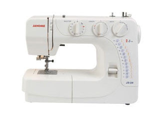 Janome j3-18 Sold out