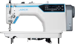 Jack A4E New model Now on show
