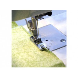 Hemming foot