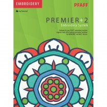 Premier plus 2 Embroidery