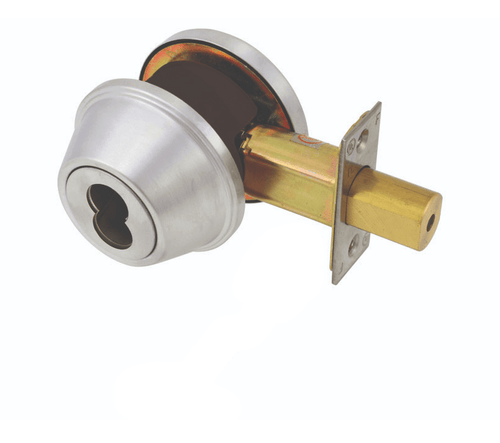 Grade 1 - Double Deadbolt LFIC Grade 1 Locks PHG