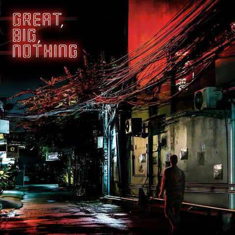 7 Years Bad Luck - Great, Big, Nothing LP