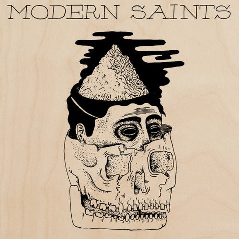 "Modern Saints - S/T 12"" EP (LP)"