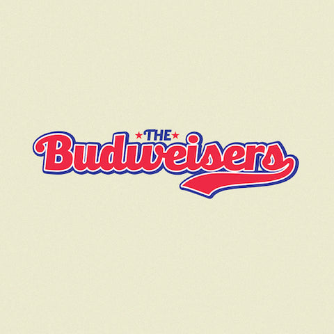 Budweisers, The - S/T 7""