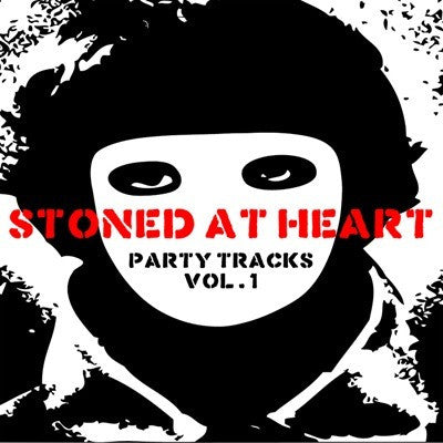 Stoned At Heart - Party Tracks Vol. 1 CD