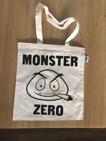 Monster Zero Tote-Bag