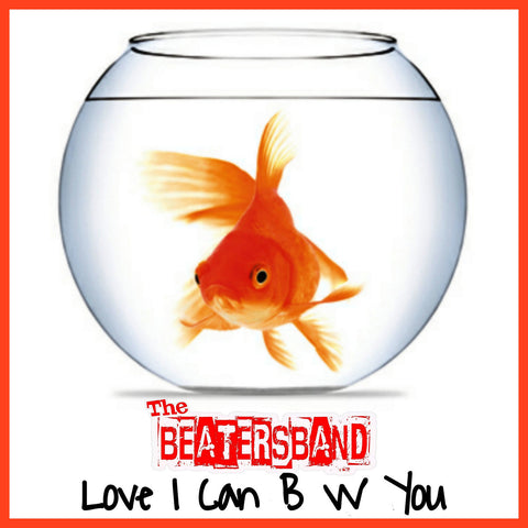 Beaters Band, The - Punk Rock 'n Roll CD