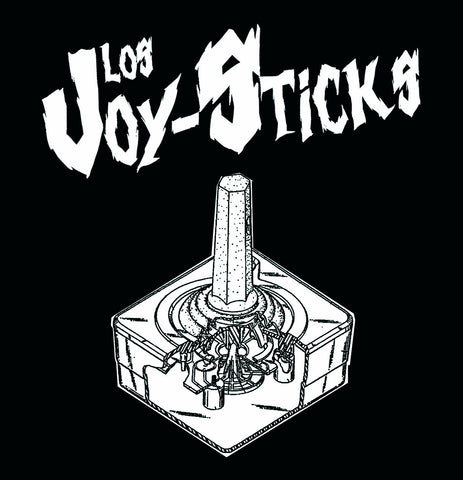 Los Joy-Sticks - S/T CD