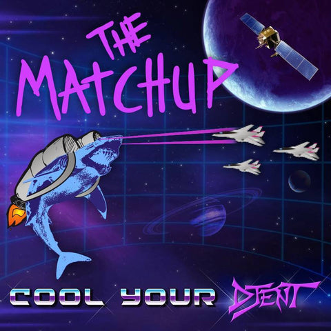 Matchup, The – Cool Your Djent CD